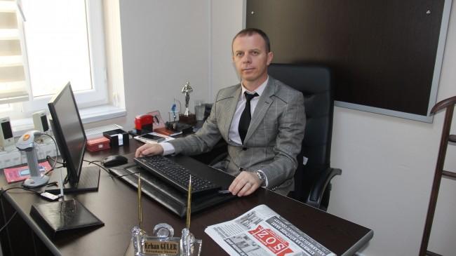 Babaeski'ye yeni kütüphane müdürü