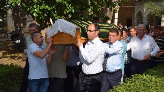 Sebahattin Özcan'ın ani ölümü sevenlerini üzdü