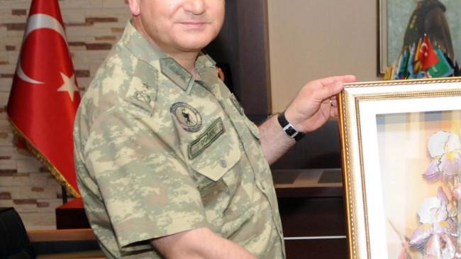Lüleburgaz 65. Mekanize Piyade Tugay Komutanı Tuğgeneral Cemalettin Doğan ve çok sayıda asker gözaltına alındı