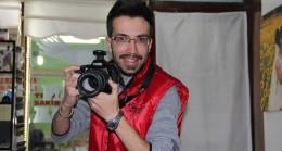 ''Fotoğrafçılık derin bir tutkudur''