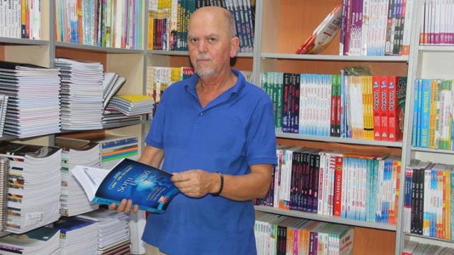 KPSS kitapları yok satıyor
