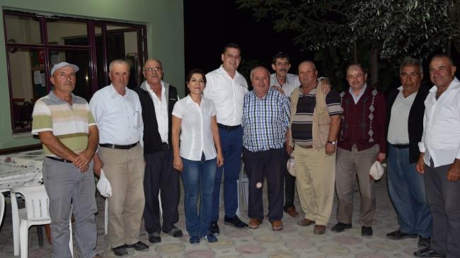 GÜNDOĞDU; Ülkemizde girişilen başarısız darbeyi Atatürkçü subaylar engelledi