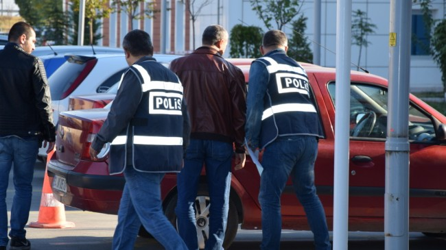 Babaeski'de FETÖ Örgütüne Büyük Gözaltı Operasyonu