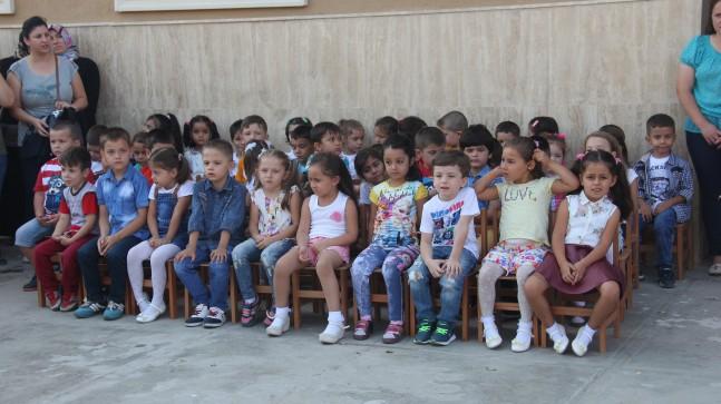Babaeski'de İlköğretim Haftası Kutlamaları