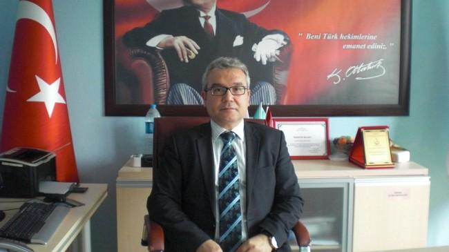 EVLERDE RADON GAZI ÖLÇÜMLERİ BAŞLIYOR.