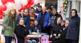 Öz Kırklareli Lezzet Köftecisi Izgara Salonu Açıldı…