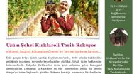 KIRKLARELİ'NDE ŞENLİK VAR!