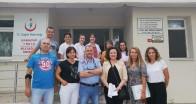 Aile Hekimliği  Birimlerine Ziyaret