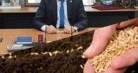 Türkiye' de yerli tohum üretimi, 1 milyon 59 bin tona ulaştı