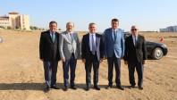 Kırklareli'ye Trafik Eğitim Parkı Müjdesi