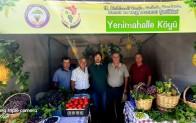 KIRKLARELİ'NDE 'BAĞ BOZUMU'  ŞENLİKLERİ SONA ERDİ