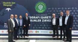 Kırklareli Ticaret Borsasından Ankara Çıkartması