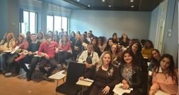 Babaeskili öğrencilerden İstanbul'a teknik gezi