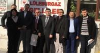 """Bahçeşehir Koleji; """"En büyük engel sevgisizliktir"""""""