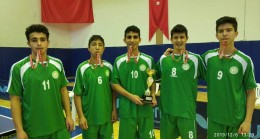 Demirköy Anadolu  Lisesi'nden Büyük Başarı