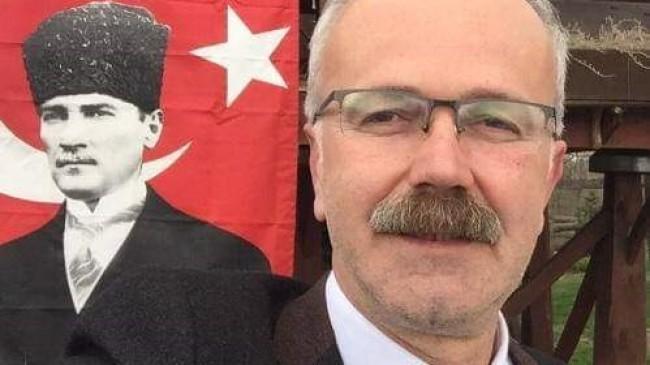 Demirköy CHP İlçe  Başkanlığına yeni aday
