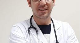 Babaeski Devlet Hastanesi'nde Kulak Burun Boğaz uzmanı göreve başladı