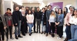 Kent Konseyi Gençlik Meclisi, KLÜ öğrenci kulüplerini ağırladı
