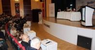"""KTSO Başkanı Ilık; """"Bu tür etkinlikler gençlere yol gösterici oluyor"""""""