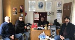 Kırklareli Kent Konseyi'nden Bademlik Mahallesi'ne ziyaret