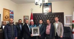 Demirköy Belediyesi'nde toplu sözleşme imzalandı