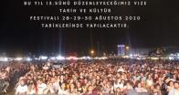 Vize Tarih ve Kültür Festivali'nin tarihleri belli oldu