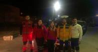 Kırklareli'nden Elazığ'a destek ekibi görevlendirildi