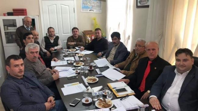 Demirköy Belediye Meclisi ilk toplantısını gerçekleştirdi
