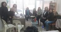 Özel Kırklareli Fen Bilimleri Okulları Sivil Toplum Kuruluşlarını ziyaret etti