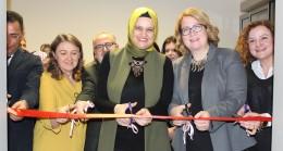 Kırklareli Devlet Hastanesi'nde 'Menopoz Okulu' açıldı