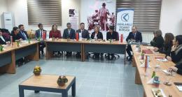 Kırklareli'nde kadın girişimcilere  ihracat eğitimi verildi