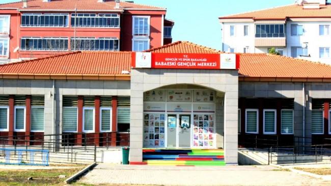 Babaeski'de   Türkiye  Münazara Ligi eğitimleri  başlıyor