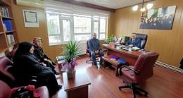 İl Müftüsü Demirtaş'tan   Babaeski'ye ziyaret