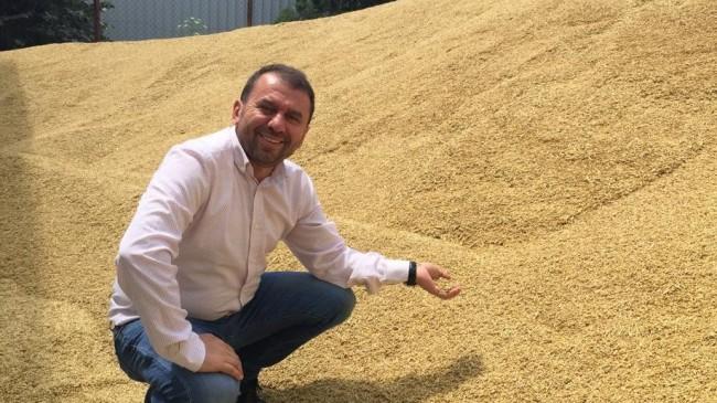 """Yerli tohum üretiminde lider """"Trakya"""""""