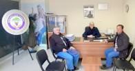 Kırklareli Kent Konseyi'ne Soğucak Köyü'nden ziyaret