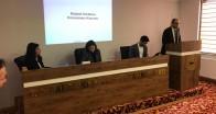 BTSO' da Kişisel Verilerin Korunması  Kanunu  hakkında seminer düzenlendi