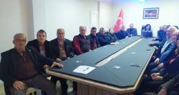 Babaeski'de muhtarlara  yönelik seminer düzenlendi