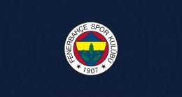 Fenerbahçe'den Kırklarelispor ve taraftarına teşekkür