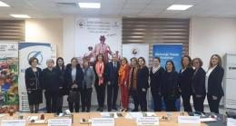 Babaeskili kadın girişimciler Kırklareli'nde