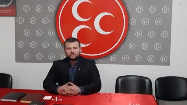 """""""Milliyetçi Hareket Partisi'nin 51.yıldönümünü kutluyoruz"""""""
