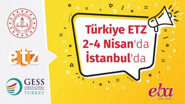 Uluslararası 5. Türkiye Eğitim Teknolojileri Zirvesi İstanbul'da yapılacak