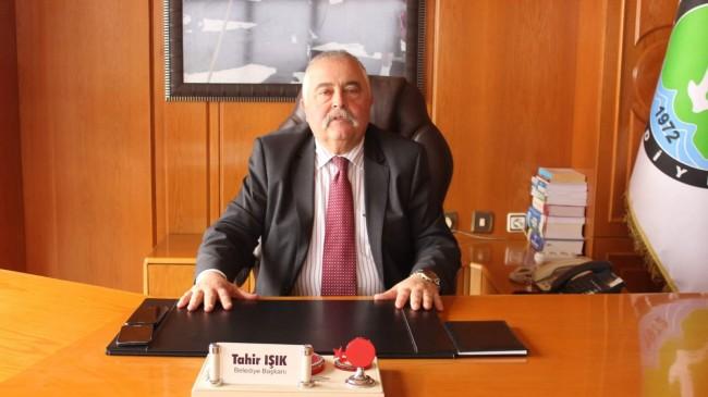 İğneada Belediye Başkanı'ndan basın açıklaması
