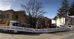 Ercan Başkanın haklı gururu