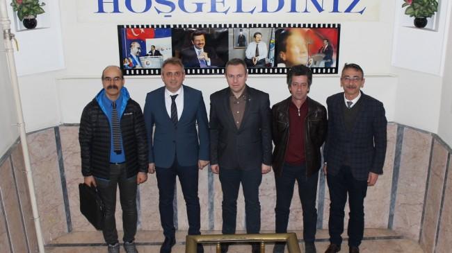 KTSO Mimar Sinan Mesleki ve Teknik Anadolu Lisesi ile protokol imzaladı