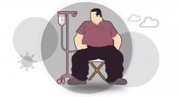 Kırklareli Devlet Hastanesi'nden obezite ile ilgili açıklama