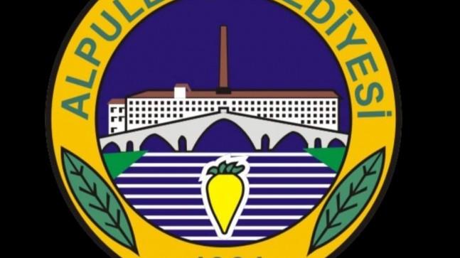 Alpullu'da halk pazarı  iptal edildi