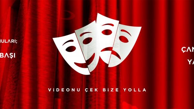 """""""Çanakkale Tiyatro Yarışması"""" için son gün 18 Mayıs"""