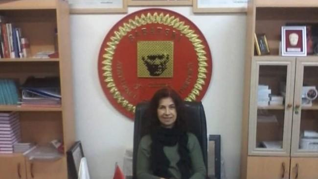 Türk Kadınına seçme ve seçilme hakkının verilişin 90.yılı kutlu olsun