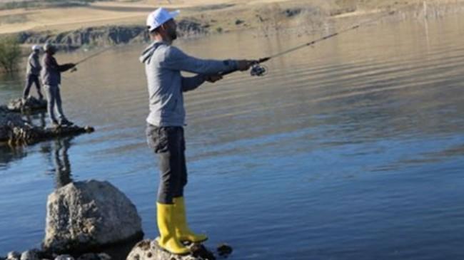 Amatör balıkçıların dikkatine
