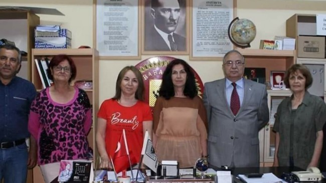 """""""Türk Tarih Kurumunun 89. Yıldönümü Kutlu Olsun"""""""